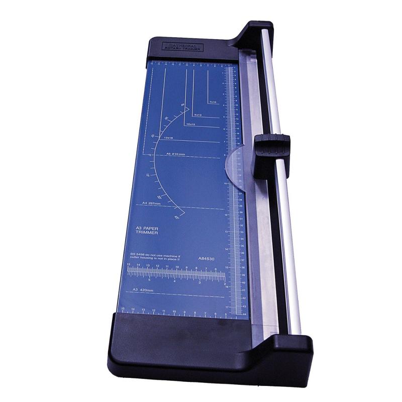 A3 paper cutter a3 guillotine paper cutter trimmer for Paper cutter for crafts