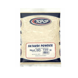 100g Alum (Fatakdi) Aluminium Potassium Powder