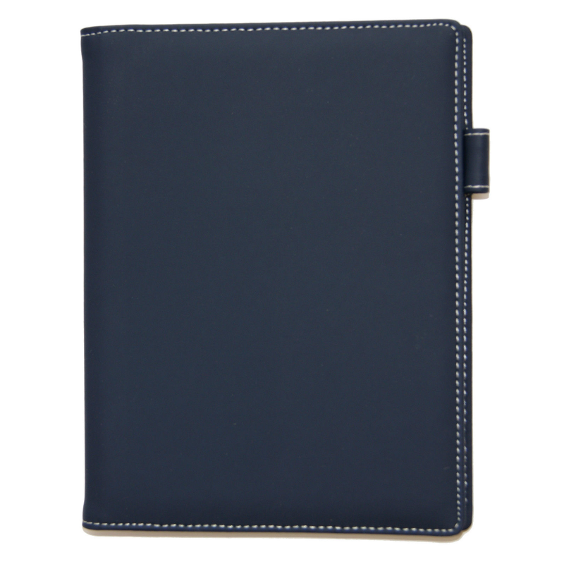 A5 Padfolio Folio Case Organiser Conference Folder