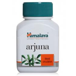 Arjuna Extract 250mg 60 Capsules