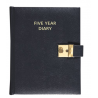Collins Five Year (5) Diary Organiser Planner