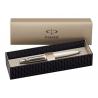 Parker Jotter Ballpoint Ball Pen Stainless Steel White with Gift Box