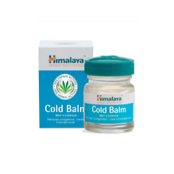 Himalaya Cold Relief Balm 50g