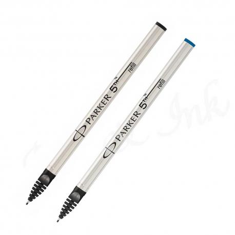 Parker 5th Generation Technology Fine Refills for Ingenuity Pens