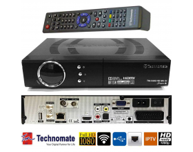 Technomate TM 5402 M3 Digital HD Satellite Receiver Sat Set Top Box FTA Freeview