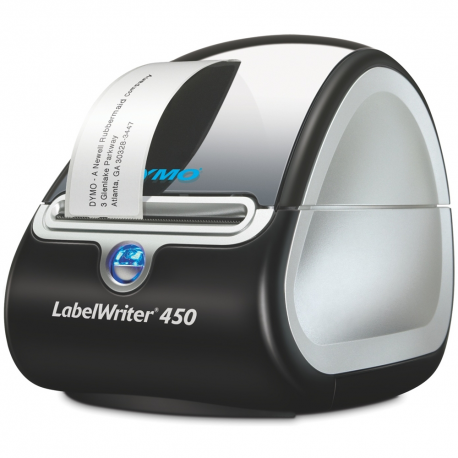 DYMO LabelWriter 450 Label Printer - Monochrome