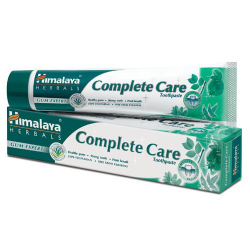 Himalaya Herbal Complete Care Toothpaste 75ml