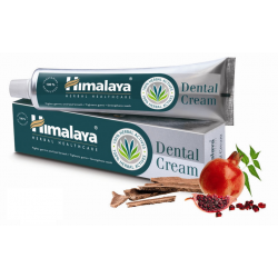 Himalaya Herbal Dental Cream Toothpaste 100g