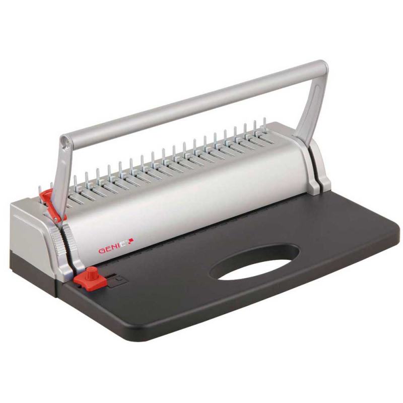 Amazon.com : Akiles DuoMac C-531 Wire and Coil Binding ... |Coil Binding Machine