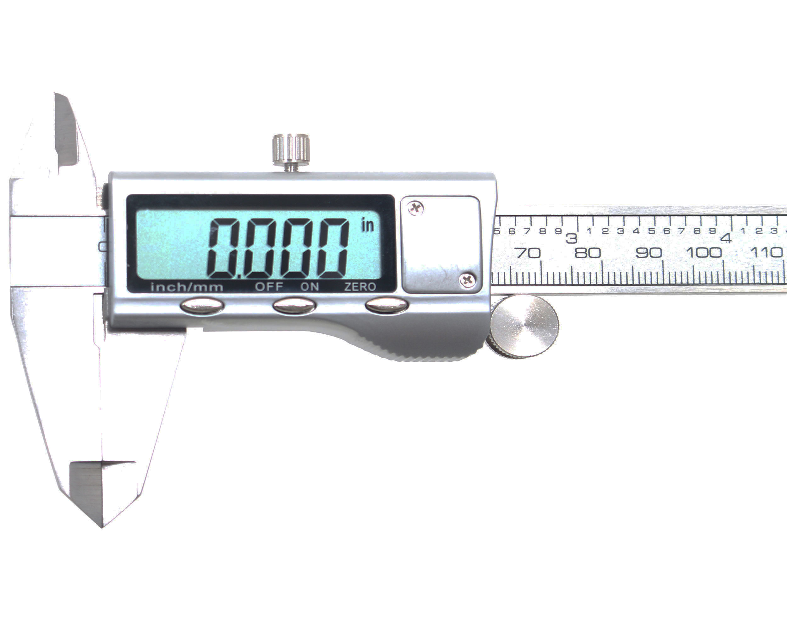 "6/"" 150mm Stainless Steel Electronic Digital Vernier Caliper Micrometer Guage"