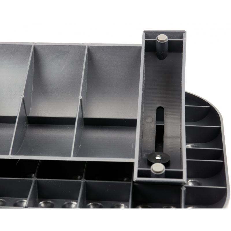 Adjustable Footrest Under Desk Foot Rest For Office Angled